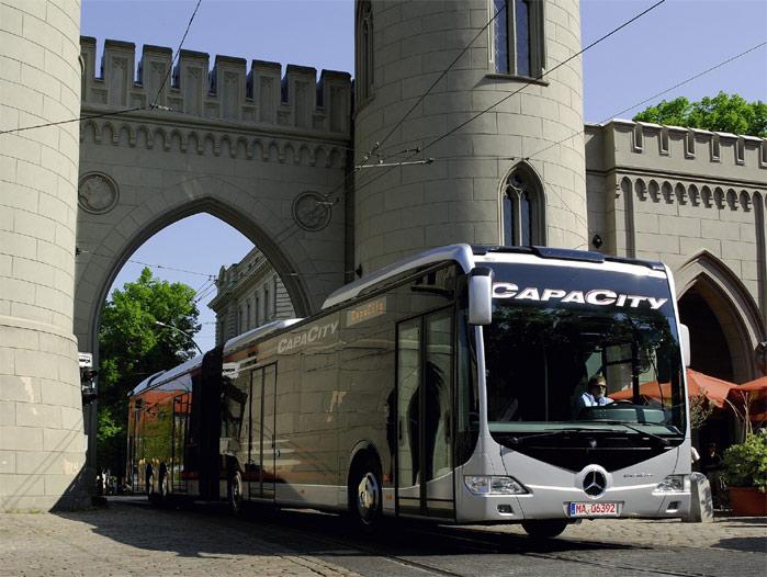 автобусный тур европа