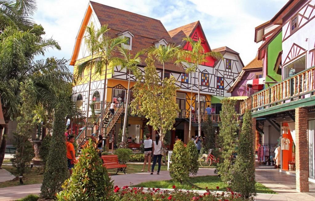 Mimosa Plaza Na Jomtien - Pattaya | Thailand