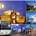 автобусный тур в европу