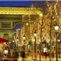 новогодний тур в париж