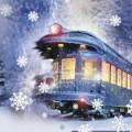 поезд к деду морозу в великий устюг