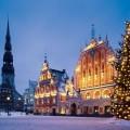 экскурсионный тур в прибалтику