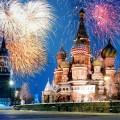 тур на новый год в москву