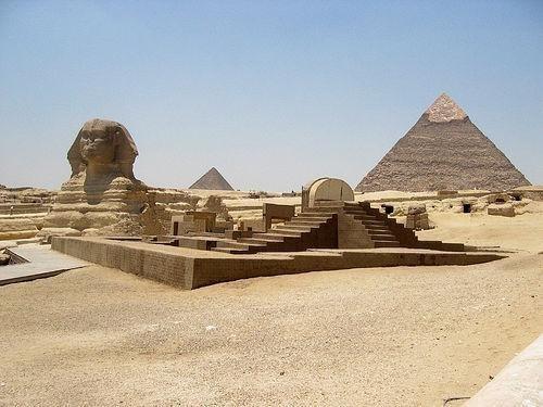 египет горящий тур