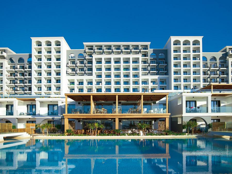 митсис отель