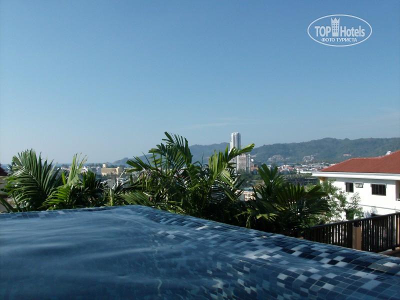 отель таиланд