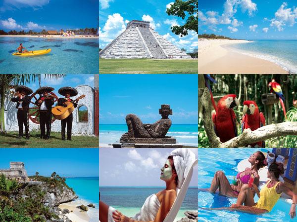 мексика 3