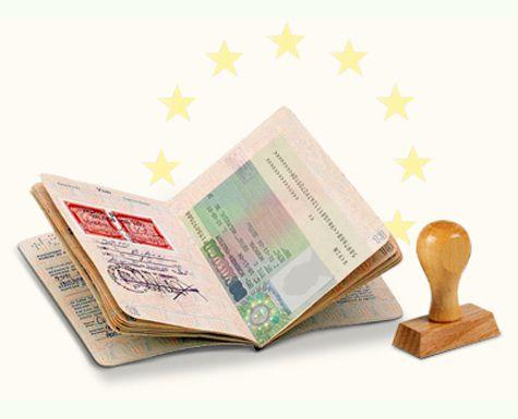 виза шенген 1