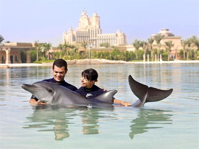 ATLANTIS THE PALM DUBAI 5 1