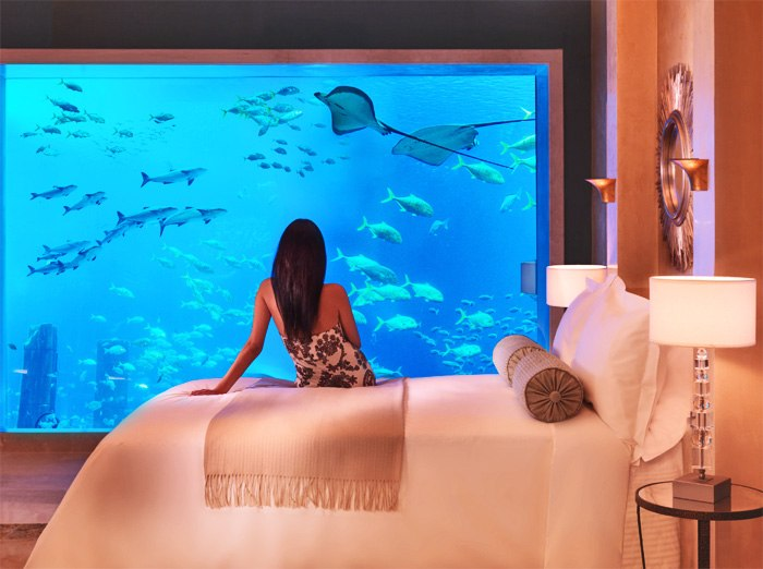ATLANTIS THE PALM DUBAI 5 2