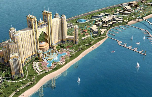 ATLANTIS THE PALM DUBAI 5 5