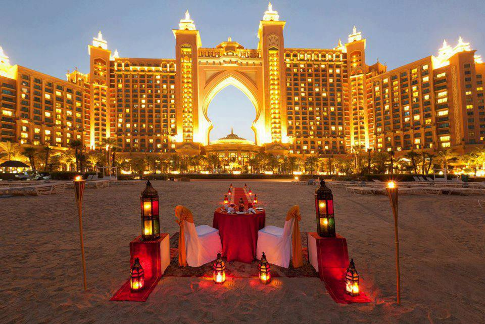 ATLANTIS THE PALM DUBAI 5 55