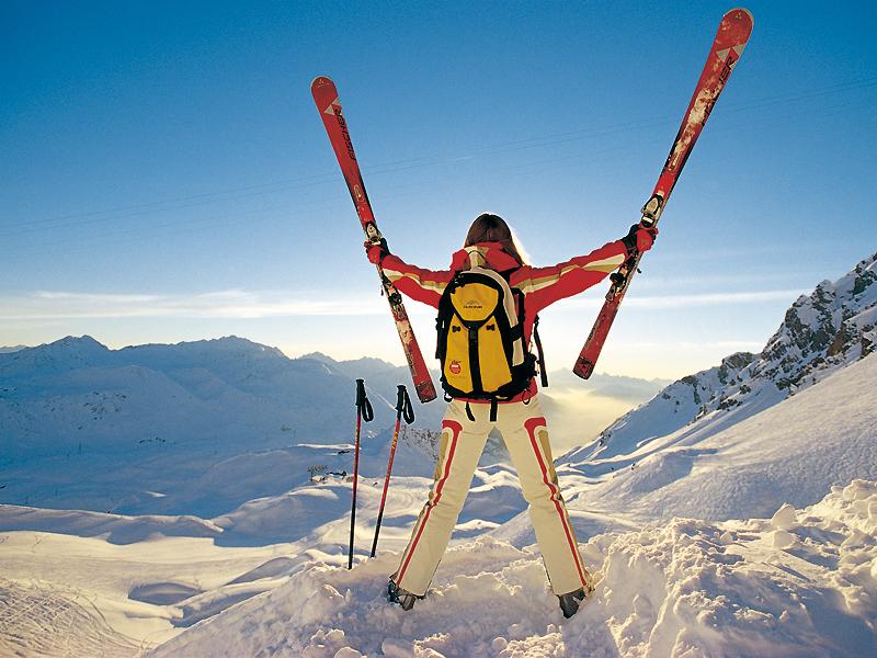 горнолыжные туры в европу