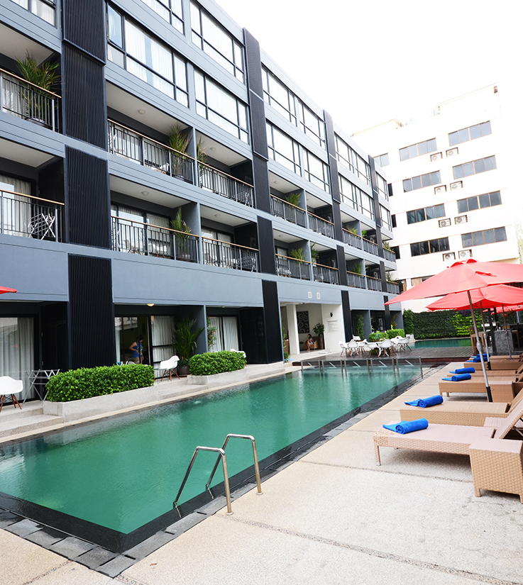 Lantern Resorts Patong 4