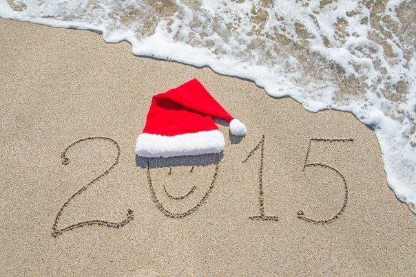 новый год 2015 (2)