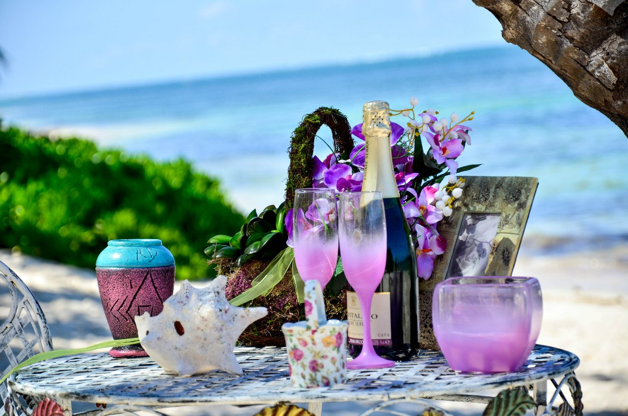 свадебные церемонии в доминикане