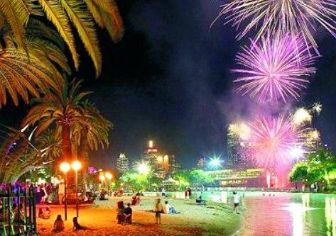 таиланд новый год 1