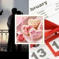 день влюбленных европа