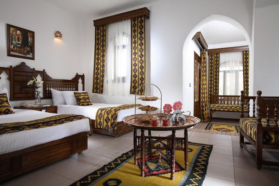 египет 1 Sonesta Beach Resort & Casino 5