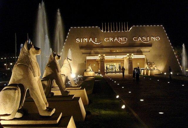 египет 3 Sonesta Beach Resort & Casino 5
