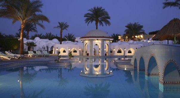 египет Sonesta Beach Resort & Casino 5