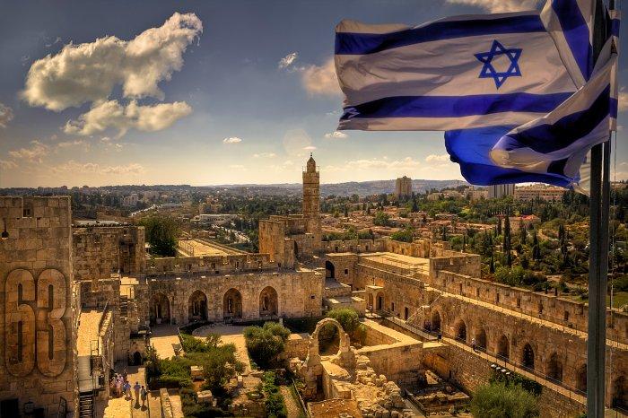израиль из казани