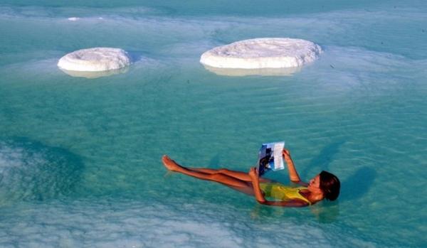 мертвое море 1
