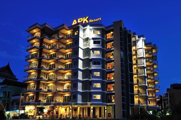 пхукет отель apk 4
