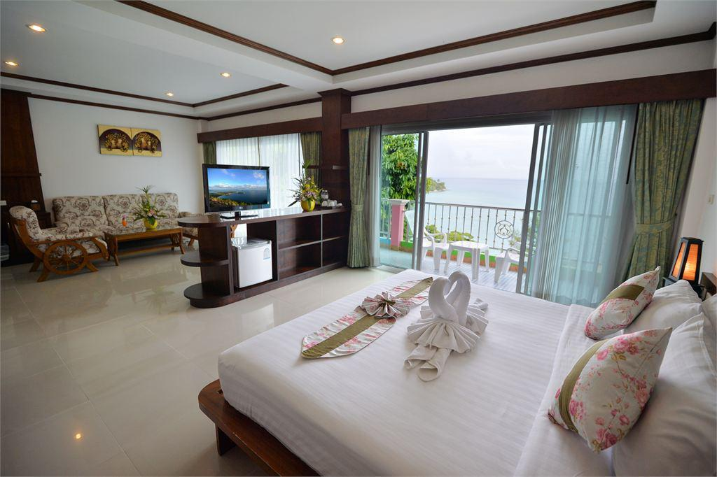 Tri Trang Beach Resort 4 ПХУКЕТ