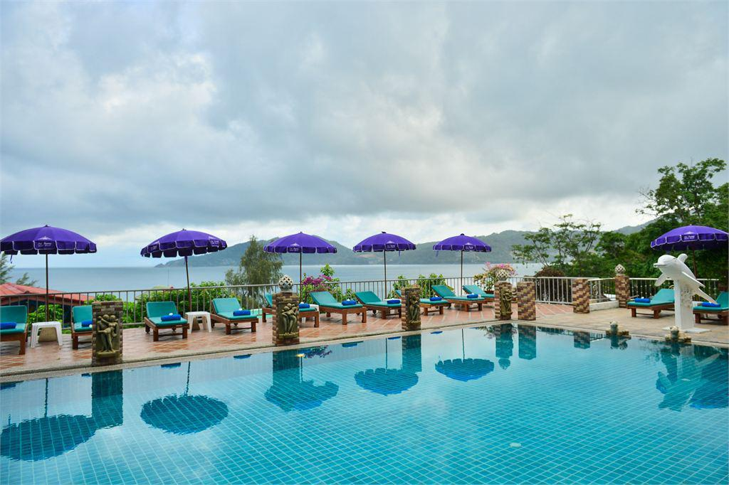 Tri Trang Beach Resort 4 2