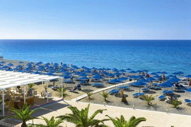 греция Club Calimera Sunshine Creta 5