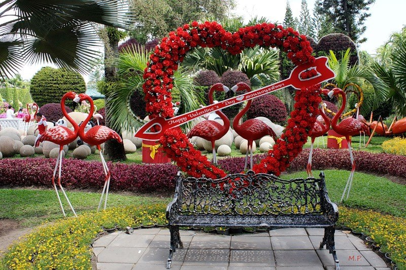 таиланд день влюбленных 1