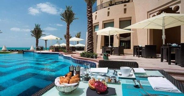 THE AJMAN PALACE (ОАЭ)3