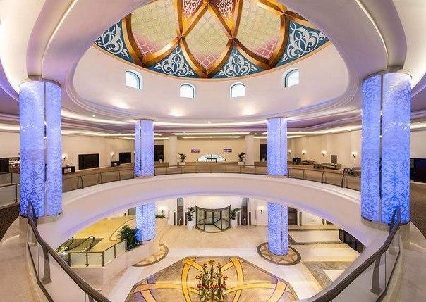 THE AJMAN PALACE (ОАЭ)5