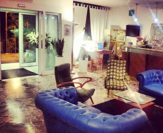 отель калипсо римини2