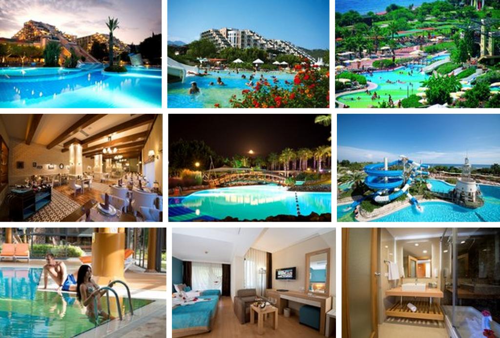 Limak Limra Hotel & Resort 565