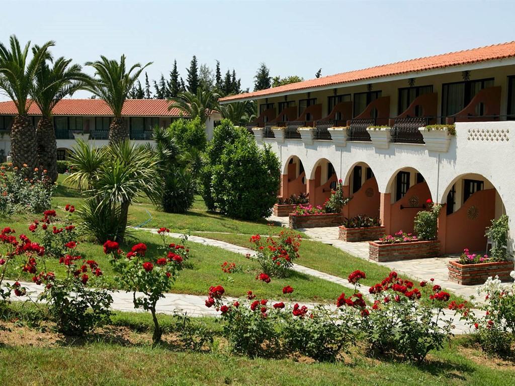 Macedonian Sun Hotel1