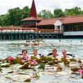 ВЕНГРИЯ - Туры на термальный курорт ХЕВИЗ