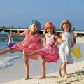 тур на море с детьми