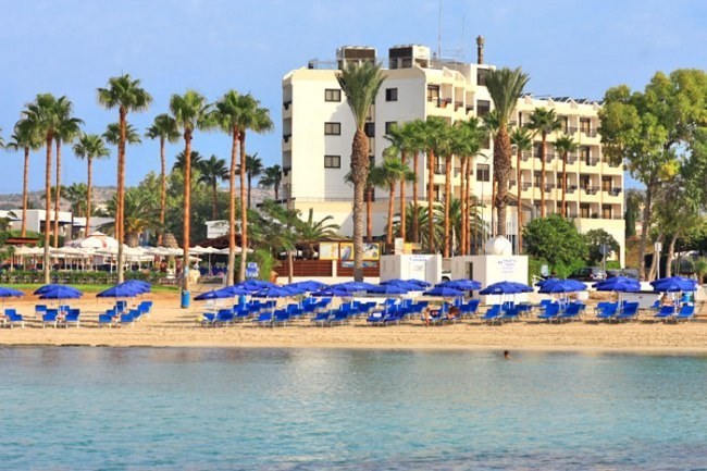 Anmaria Hotel 4 кипр6