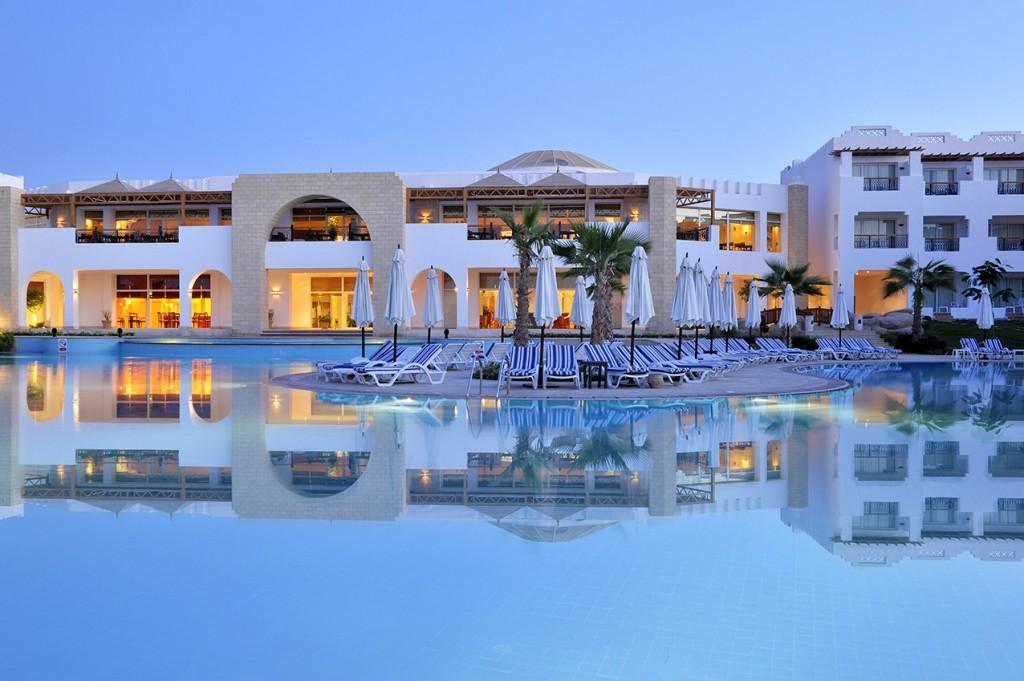 TIRAN ISLAND HOTEL 4 египет