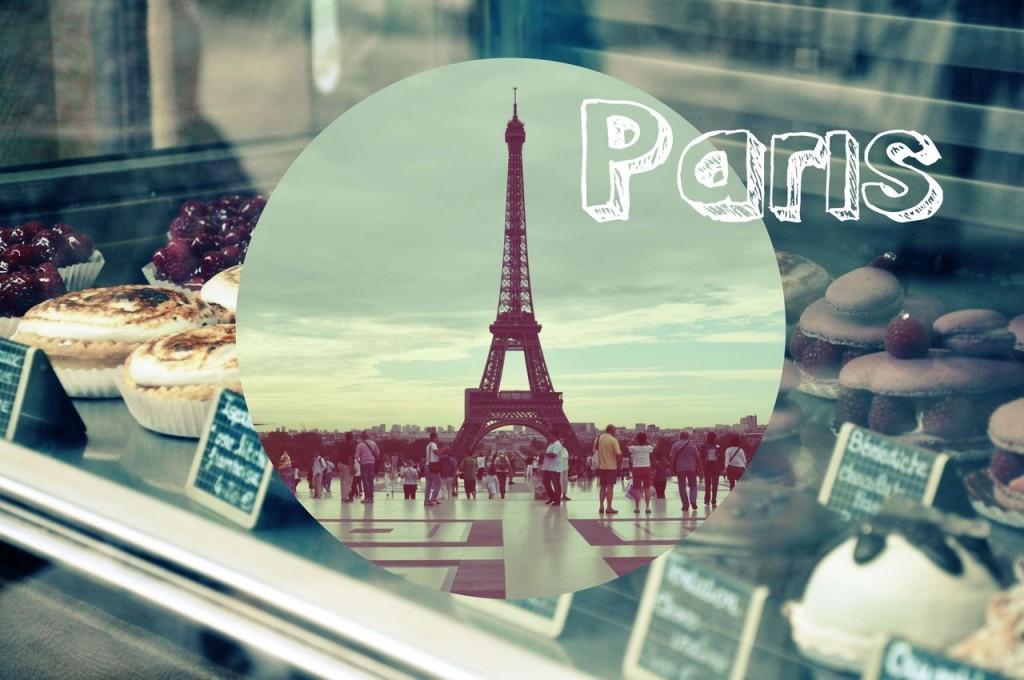 париж 4