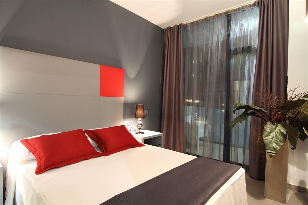 Aparthotel Four Elements Suites  испания3
