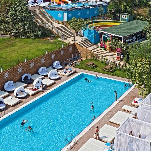 Club Hotel Anjeliq турция3