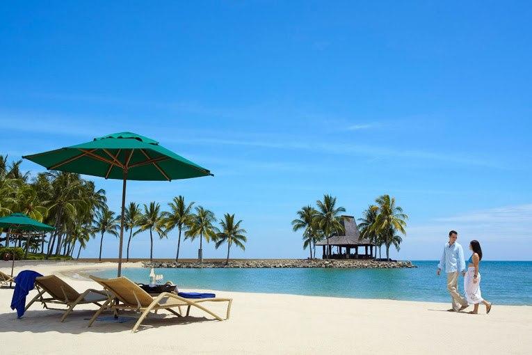 Shangri-La's Tanjung Aru борнео16