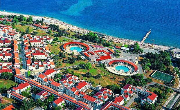 Slovenska Plaza черногория