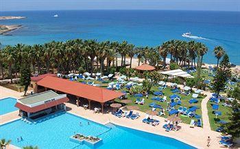 Cavo Maris Beach кипр