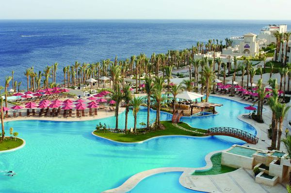 Grand Rotana Resort египет