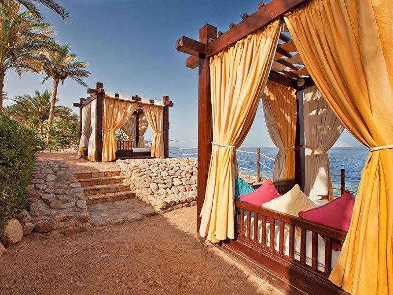 Grand Rotana Resort египет1