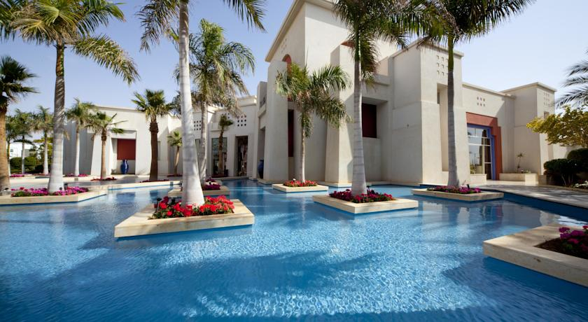 Grand Rotana Resort египет3